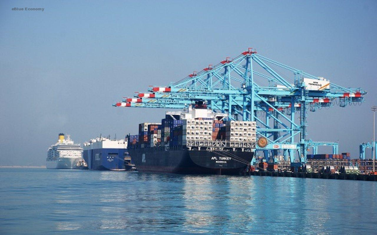 eBlue_economy_APM Terminals boosts reefer service capabilities at Bahrain port
