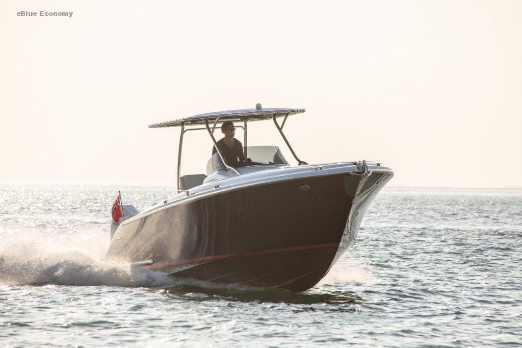 eBlue_economy_Comitti Boats UK & Caribbean Celebrates