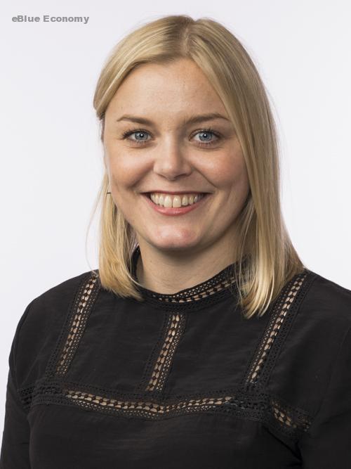 eBlue_economy_Minister of Petroleum and Energy, Tina Bru