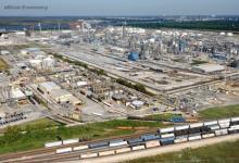eBlue_economy_South Louisiana Ports