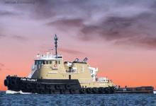 eBlue_economy_Tugs Towing & Offshore_Newsletter 72 2021 PDF