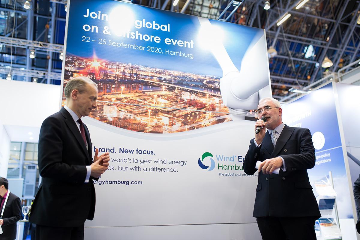 eBlue_economy_WindEnergy-Hamburg_ صورة ارشفية
