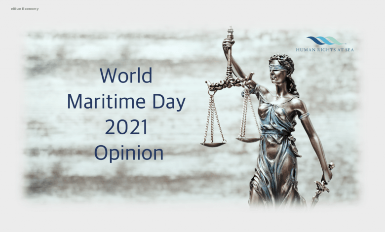 eBlue_economy_World Maritime Day 2021_Bitter-Sweet and still failing to effectively tackle Impunity and Abuse at Sea