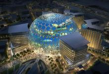 eBlue_economy_n conversation about the Dubai World Expo