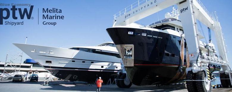 eBlue_economy_ptw Shipyard Pioneers of Superyacht Refit & Repair specialists