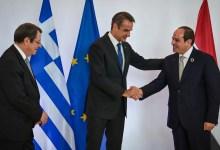 eBlue_economy_رؤيتنا متطابقة مع مصر وقبرص بإدانة انتهاكات تركيا شرق المتوسط