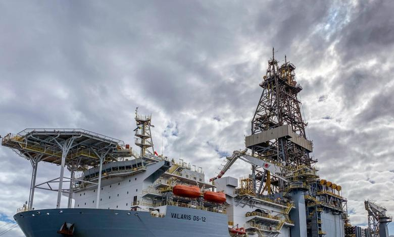 eBlue_economy_ Valaris Drillship Achieves ABS Enhanced Electrical System Notation in World First