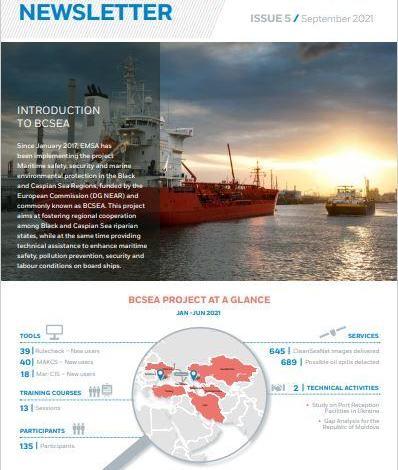 eBlue_economy_BCSEA project