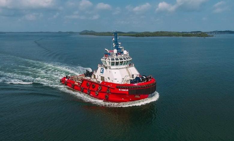 eBlue_economy_Kotug starts operations in Gabon