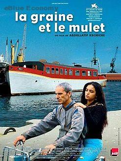 eBlue_economy_La_graine_et_le_mulet_-_affiche_fr_film_-_Tunisie