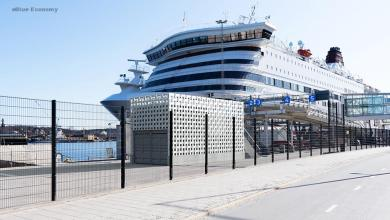 eBlue_economy_Ports of Stockholm takes another step towards onshore power connections for cruise ships