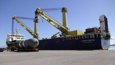 eBlue_economy_Record-Breaking Reactors Moved in Germany
