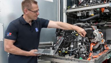 eBlue_economy_Rolls-Royce launches mtu hydrogen solutions for power generation