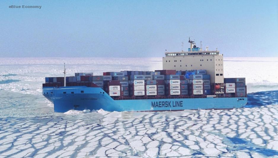 eBlue_economy_Russia anticipates year-round Arctic transit by 2022-2023