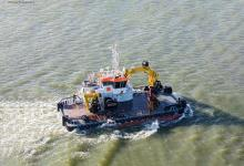eBlue_economy_Tugs Towing & Offshore Newsletter 82 2021 PDF