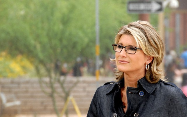 cnn's ashleigh banfield misses the point in mckinney