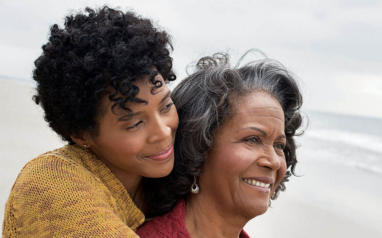 Dear Black Women Mothers And Daughters Need To Stick Together