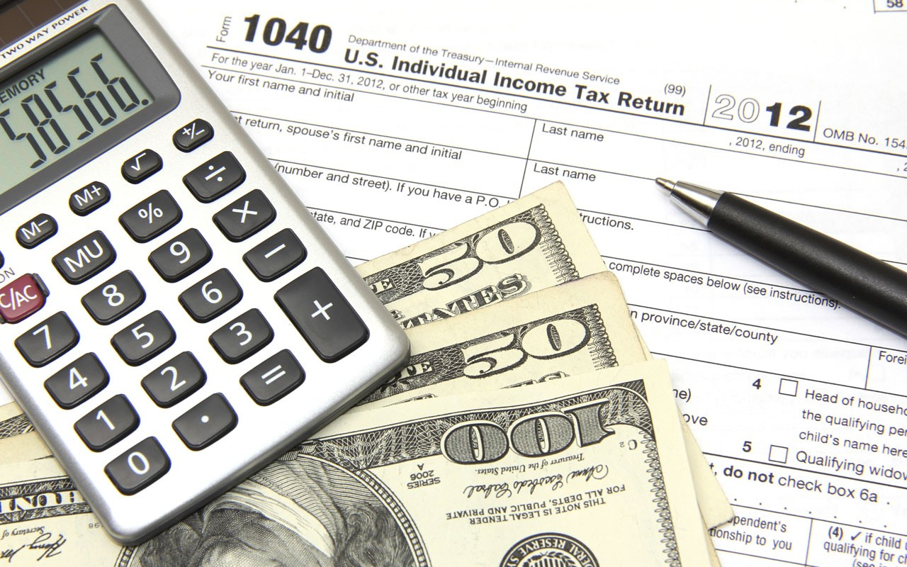Score A Big Tax Refund With The Earned Income Credit
