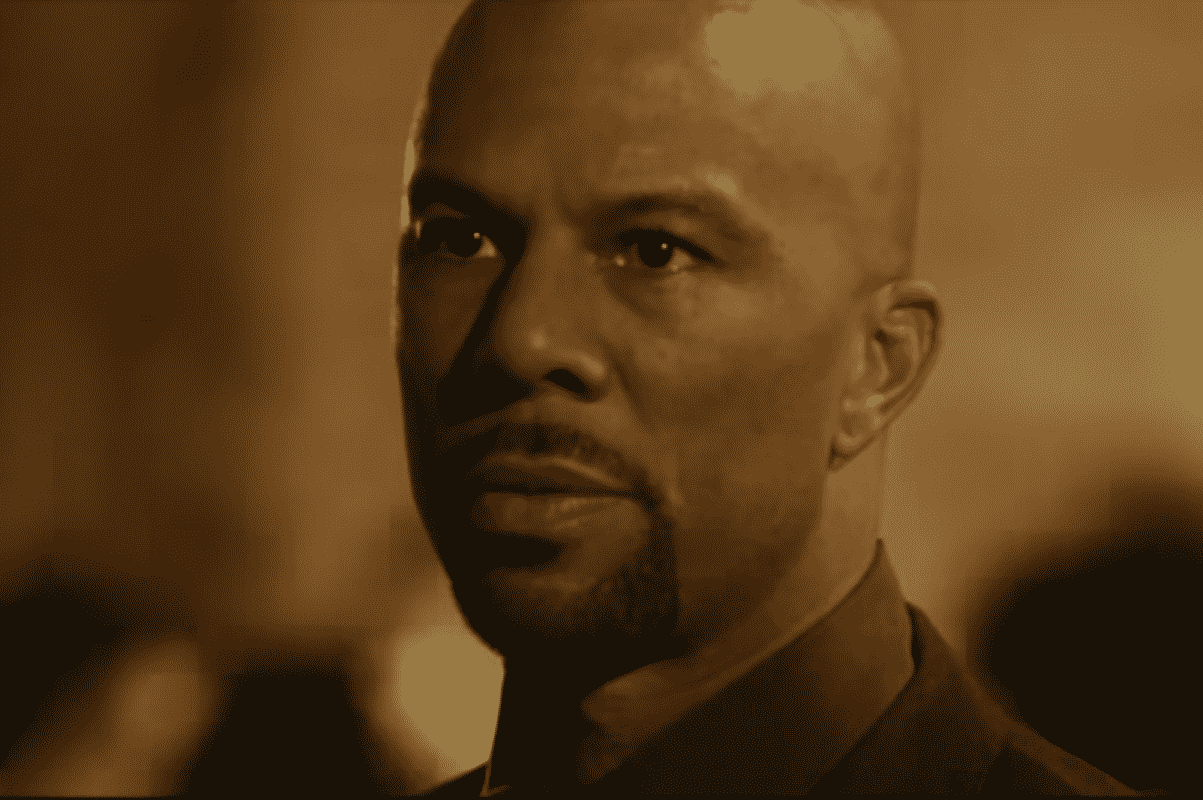 Common On Kicking Ass In Hollywood And In John Wick