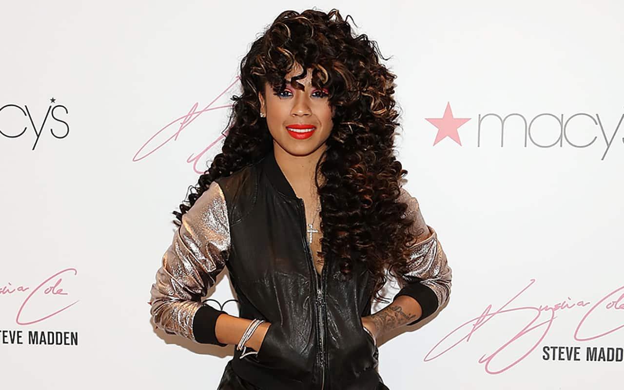 Keyshia Cole Claps Back At Love Amp Hip Hop Critics