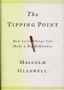 The Tipping Point How Little Things Can Make A Big Difference Free EBooks Download