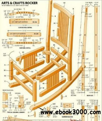 free woodworking projects plans pdf