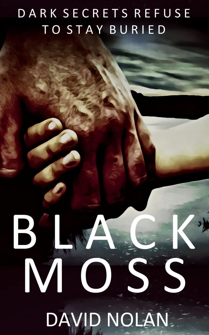 Black Moss Book Cover