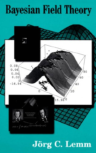 Large book cover: Bayesian Field Theory