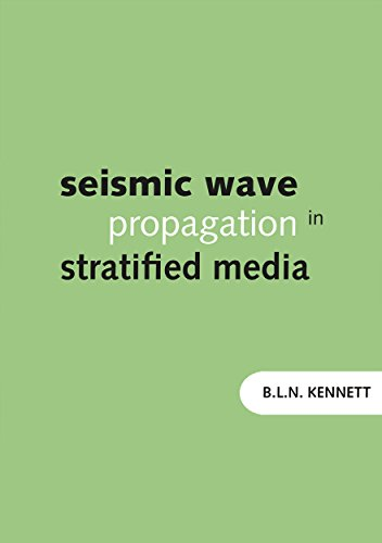 Large book cover: Seismic Wave Propagation in Stratified Media