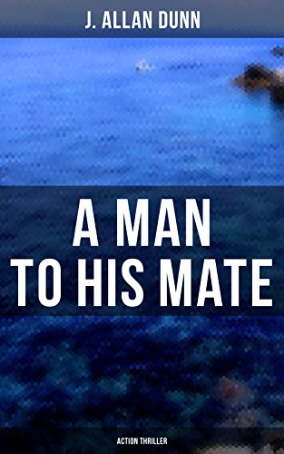 Large book cover: A Man to His Mate