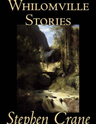Large book cover: Whilomville Stories