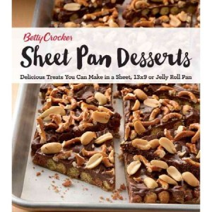 trvgh-300x300 Betty Crocker Sheet Pan Desserts: Delicious Treats You Can Make with a Sheet, 13x9 or Jelly Roll Pan