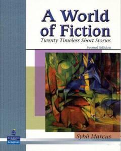 TRE-240x300 A World of Fiction: Twenty Timeless Short Stories