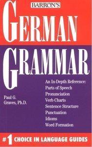 German-Grammar-189x300 Download: German Grammar by Paul G. Graves