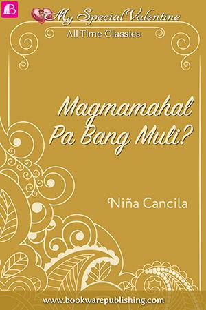 Magmamahal Pa Bang Muli?