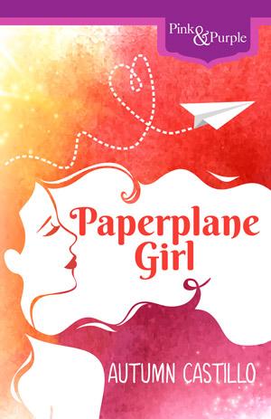 Paperplane Girl