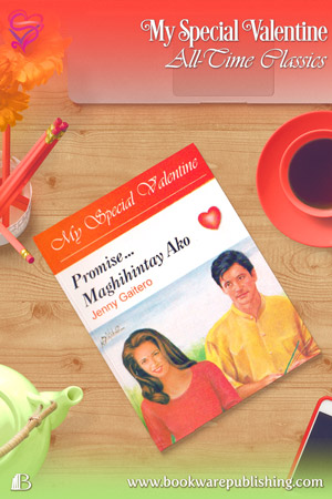 Promise… Maghihintay Ako