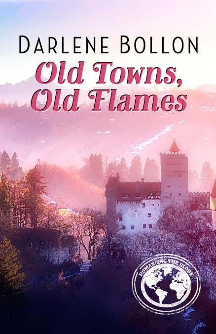Old Towns, Old Flames