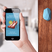 Apple-ibeacons