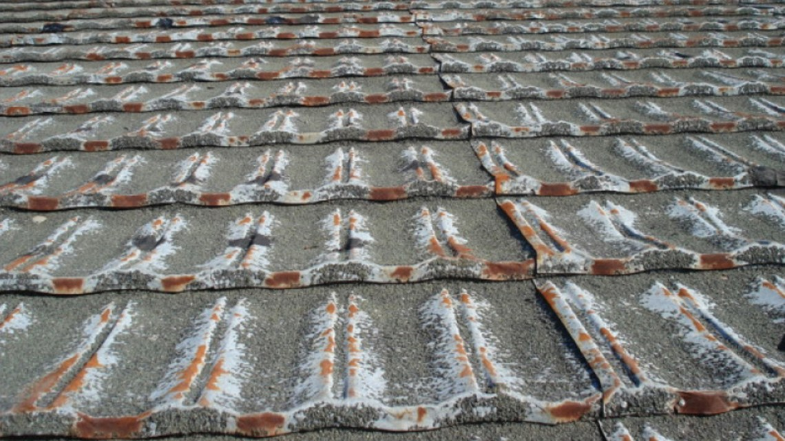 Image Result For Decramastic Roof Restoration