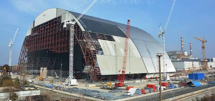 EBRD supports Chernobyl pledge for funding