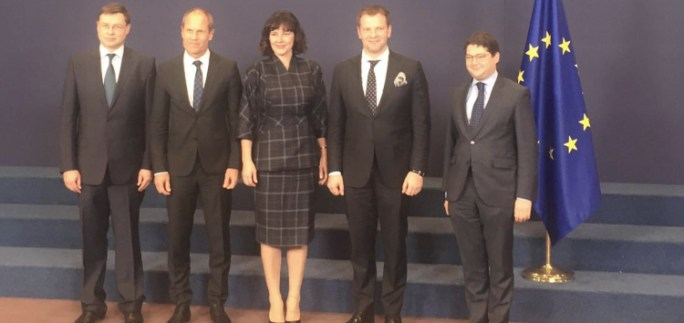 Baltic states to create a pan-Baltic capital market