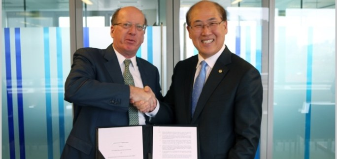 EBRD and International Maritime Organization join forces to promote green shipping industry