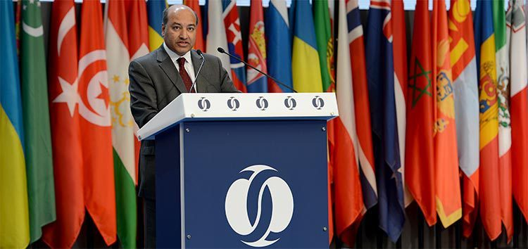 He says EBRD has become indispensable