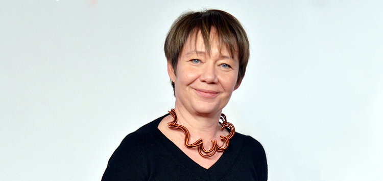 Odile Renaud-Basso, President-elect of the EBRD