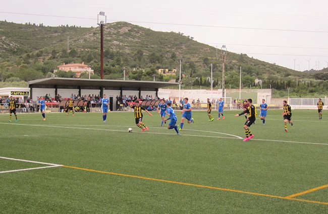 El Perello football