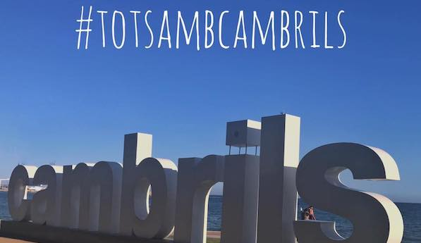 Cambrils terror attack solidarity