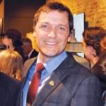 Jonathan Boulware, Executive Director of the Museum
