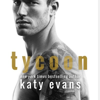 Release Blitz: Tycoon by Katy Evans