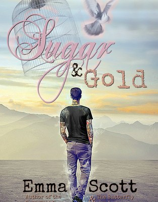 Review: Sugar & Gold by Emma Scott